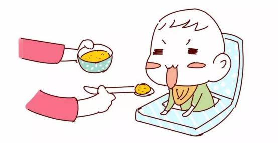 宝宝辅食添加时间表